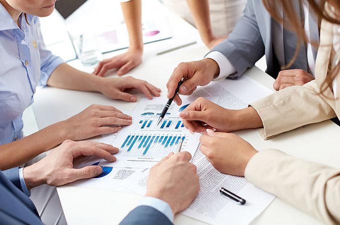 Planificación y análisis financiero